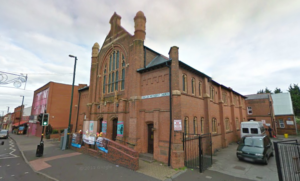 Saltley_Methodist