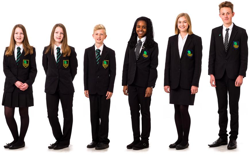 School Uniforms Advance Credit Union