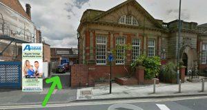Erdington Library