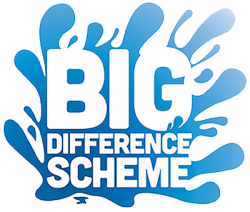 Severn Trent Water Big difference scheme